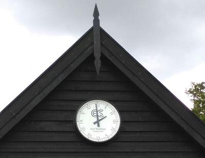 ESCC Clock
