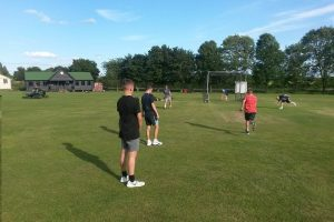 2020 fixtures and pre-season net sessions