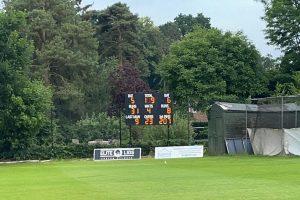 Stonham beat top-of-the-table Bury St Edmunds
