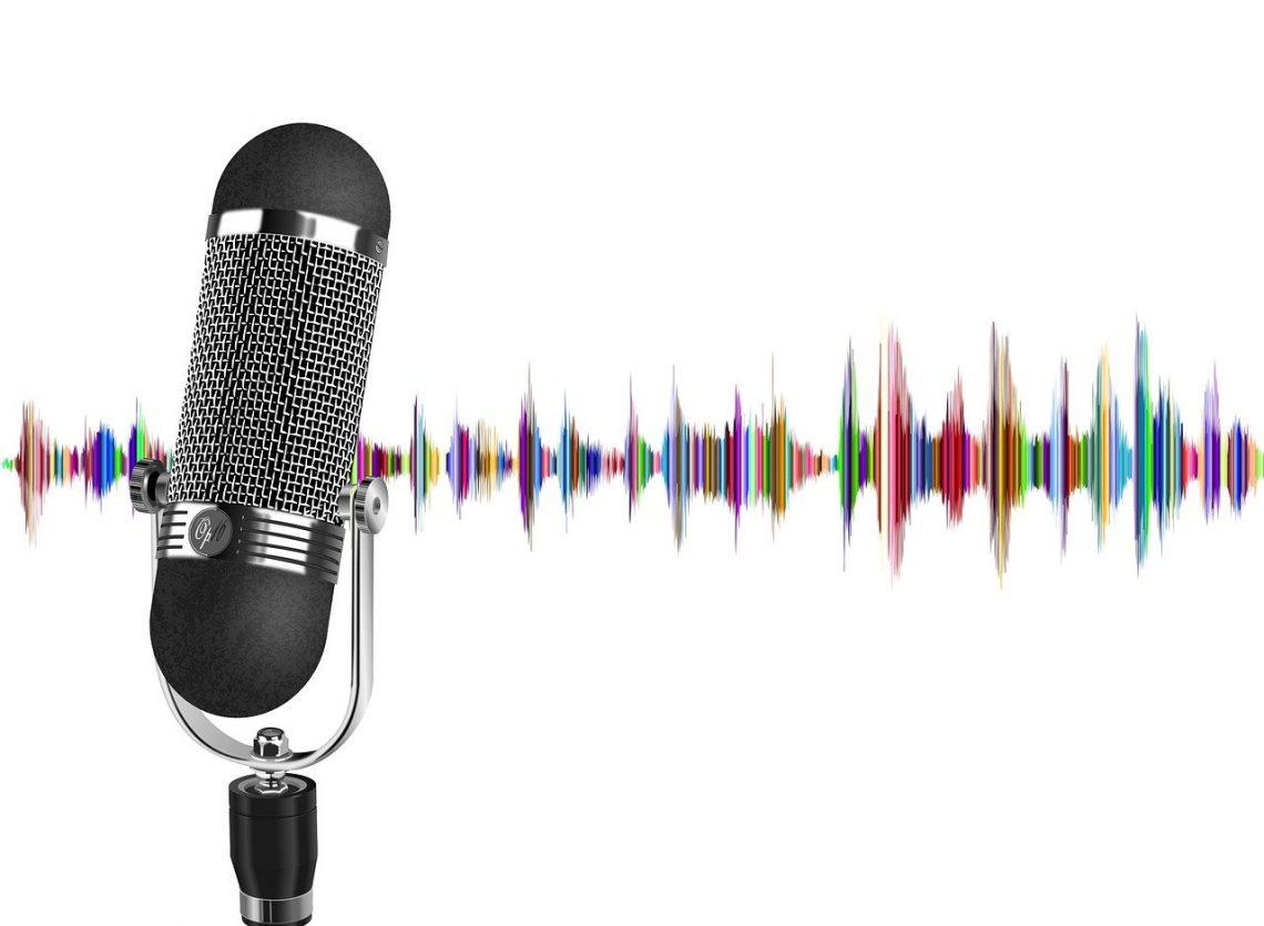 Stonham Barns Podcast